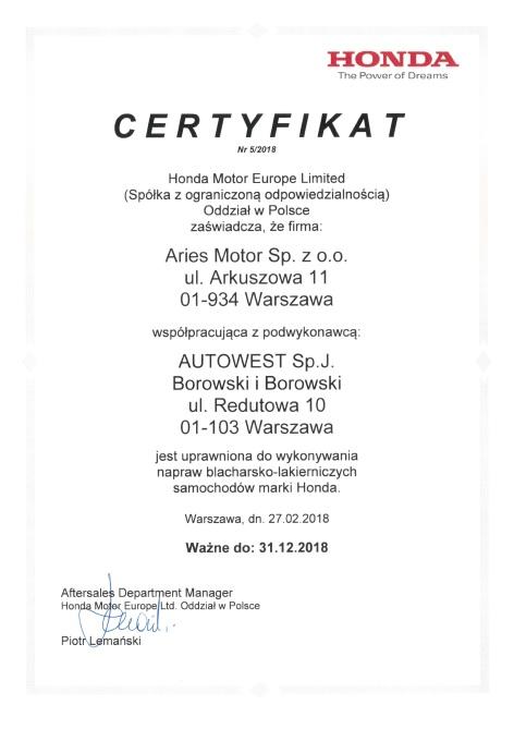 certyfikat_5_2018